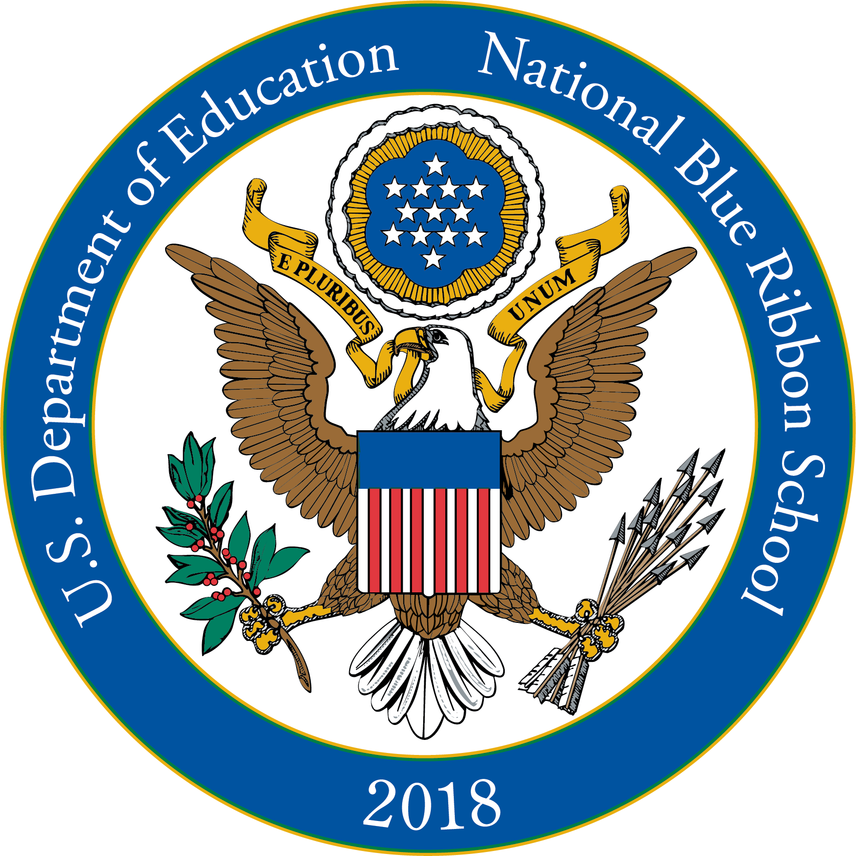 Haywood Early College, 2018 National Blue Ribbon